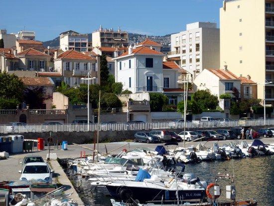 Toulon Mourillon Port Saint Louis Picture Of Port Saint Louis Du