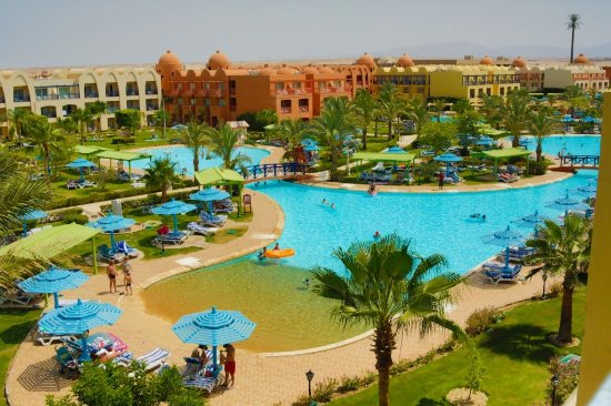 Anic Beach Spa Aqua Park Hurghada Egypt Resort Reviews Photos Price Comparison Tripadvisor