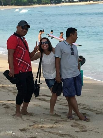 Maharani Beach Hotel: IMG_20160622_091716_large.jpg