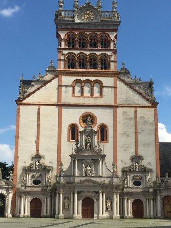 St. Mathias Church: photo0.jpg