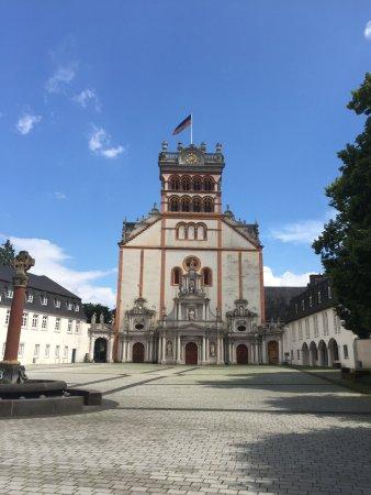 St. Mathias Church: photo1.jpg