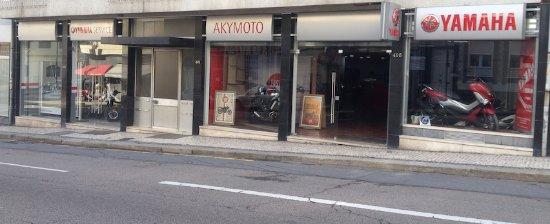 Akymoto