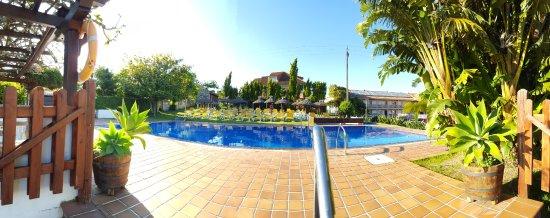 Foto de Aparthotel Villa Cabicastro