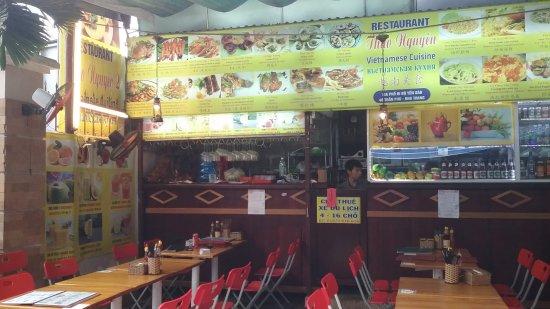 写真Thao Nguyen Restaurant枚