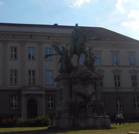 Denkmal Kaiser Wilhelm I.