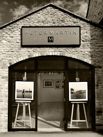 Peter Martin Gallery