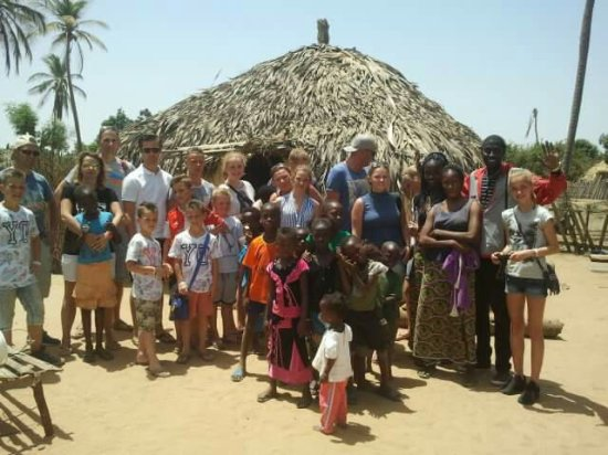 Coralia Club Le Baobab