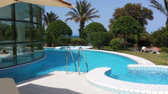 Hasdrubal Thalassa Hotel & Spa Port El Kantaoui Φωτογραφία