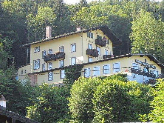 Gasthof Waldluft Foto