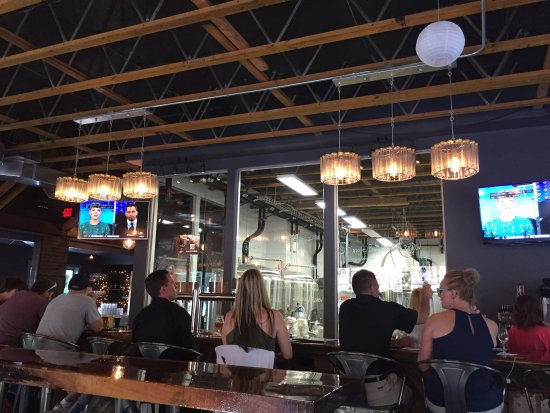 North Slope Brewing Company: photo0.jpg
