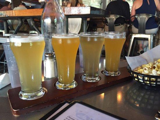 North Slope Brewing Company: photo1.jpg