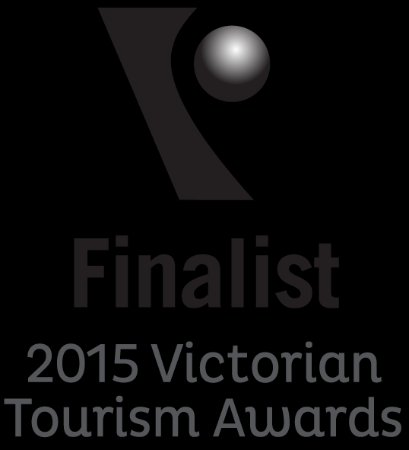 Cowes, Australië: Victorian State Tourism Award