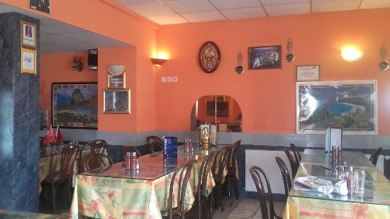 Ingwiller, France : Les meilleur doner et spécialisées turc d ingwillet