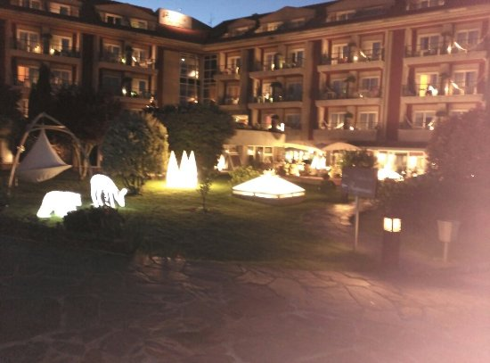 Augusta Spa Resort: IMG_20160620_225347_large.jpg