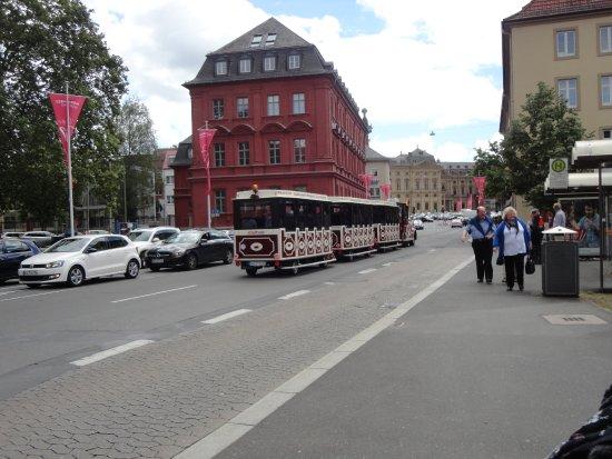 City Tour Wurzburg