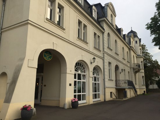 Hotel Schloss Teutschenthal