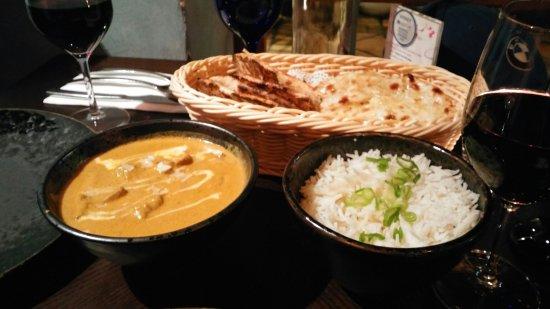 Pickled Evenings Indian Restaurant : 20160623_184326_HDR_large.jpg