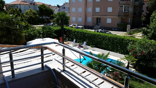 Villa Marea: 20160621_110544_large.jpg