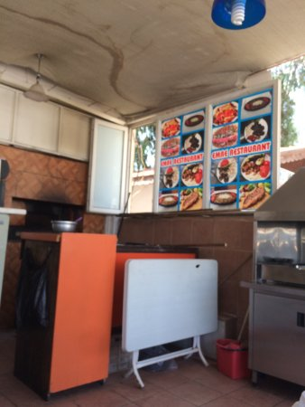 Emre Restaurant