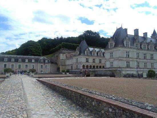 Chateau de Villandry: IMG_20160625_122429_large.jpg