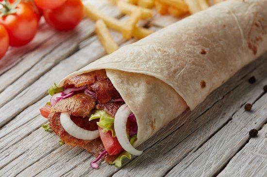 Durum Fast Food