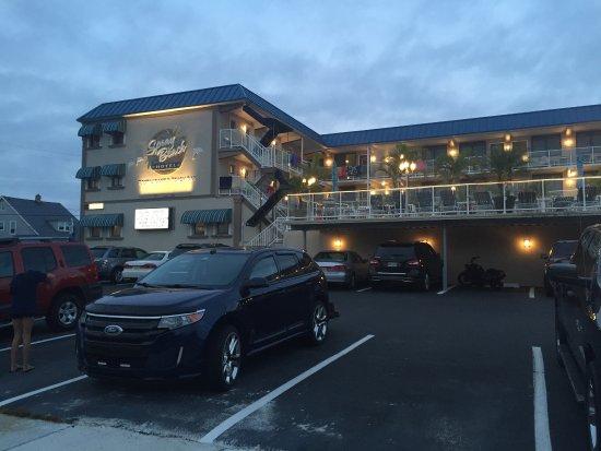 Spray Beach Hotel: photo2.jpg