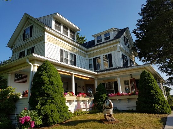 Puffin Inn Bed & Breakfast : Awesome stay at Puffin Inn