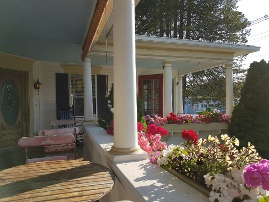 Puffin Inn Bed and Breakfast: Awesome stay at Puffin Inn