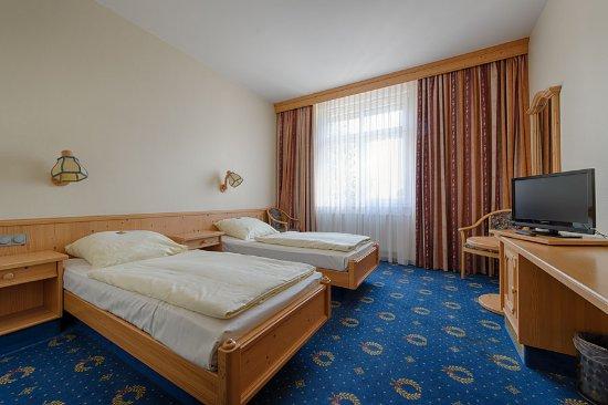 スタッドホテル クロンプリンツ