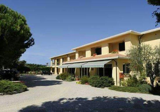 Park Hotel Residence Montigeto