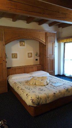 Hotel Garni Il Cirmolo: 20160623_163204_large.jpg