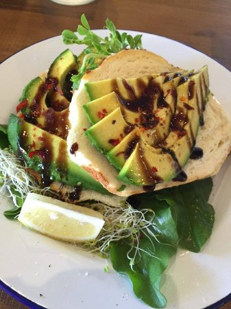 Greater Newcastle, Australie : Avo on Toast
