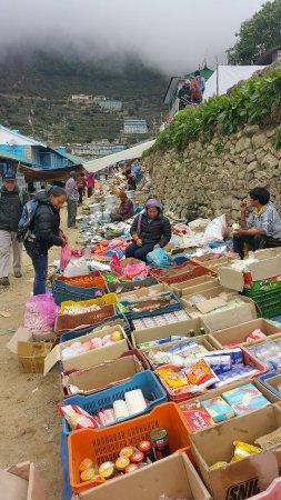 Hotel Hill-Ten Namche - Reviews (Namche Bazaar, Nepal ...