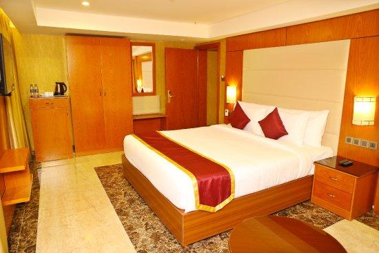 The Garuda Hotel Bewertungen Fotos Preisvergleich Kerala