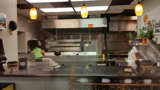 Rockledge, FL: Sergio's Tacos Mexican Grill