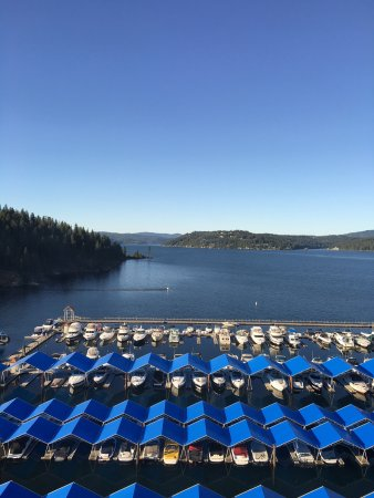 The Coeur d'Alene Resort: photo0.jpg