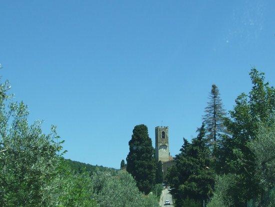 La Cantinetta di Passignano Photo