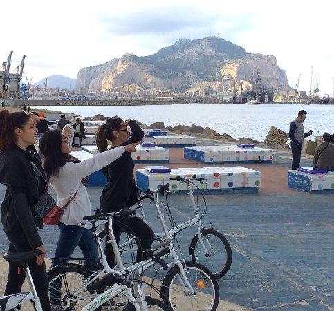 Social Bike Palermo