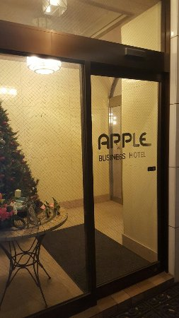 Business Hotel Apple