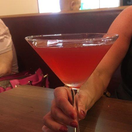 Bolton, UK: Free birthday drink