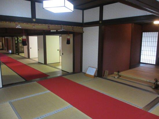 Foto de Kusatsujuku Honjin