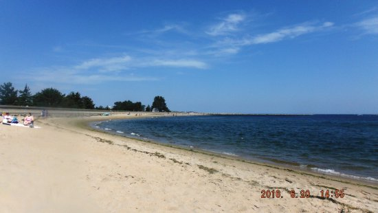 Salisbury Beach State Reservation Campground-billede