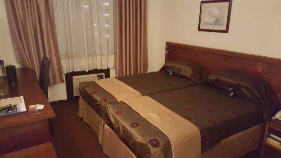 Arcadia Hotel-billede