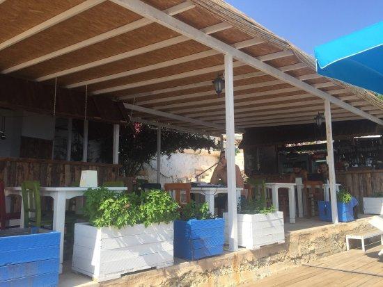 Elit Restaurant & Beach : photo1.jpg