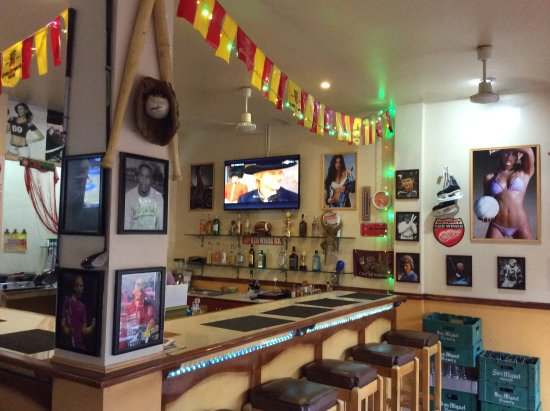 Wall Decor Picture Of Gie Gie S Sports Bar Dumaguete City