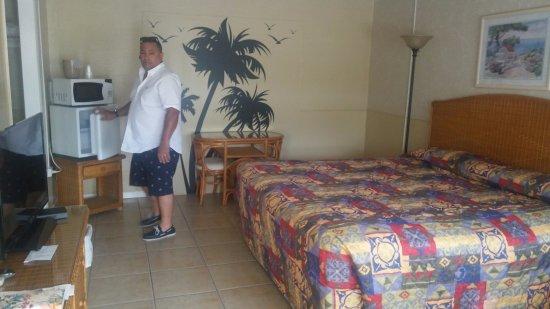 Blackfin Resort and Marina Foto