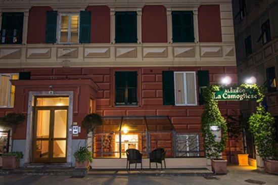 Camogli Hotel Economici