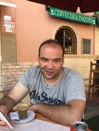cerveceria paquito: photo0.jpg