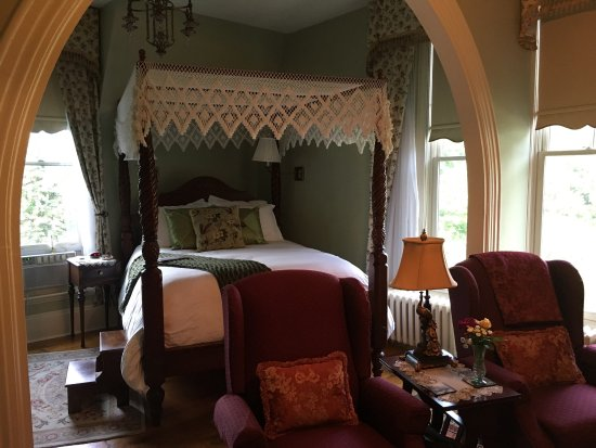 New Florence, Пенсильвания: Northview Inn Bed and Breakfast