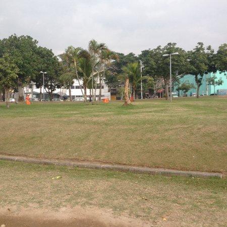Manuel Bandeira Park
